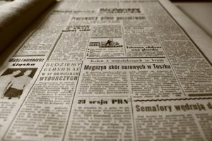 Programas para hacer periódicos