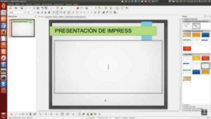 Programas para hacer PowerPoint