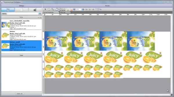 Programas para imprimir fotos de diferentes tamaños
