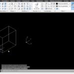 programa para hacer figuras en 3d autocad