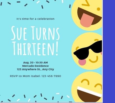 programa para hacer invitaciones de cumpleaños