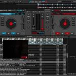 virtual DJ Studio