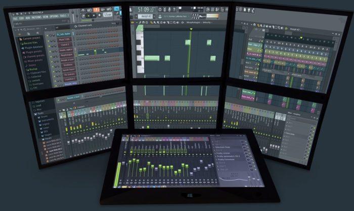 programas para hacer música en tu pc