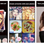 fotos y caricaturas