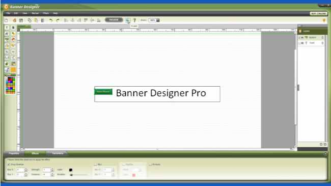 Descargar Banner Designer Pro