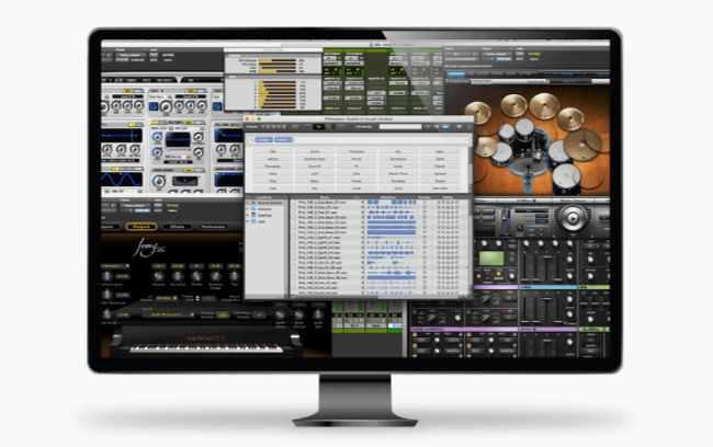 Programas para PC, Pro Tools