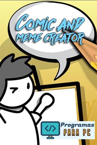programas para hacer comics