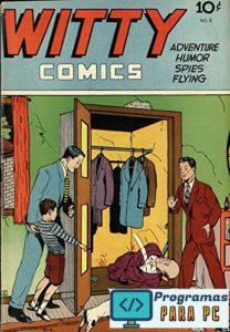 Witty Comics