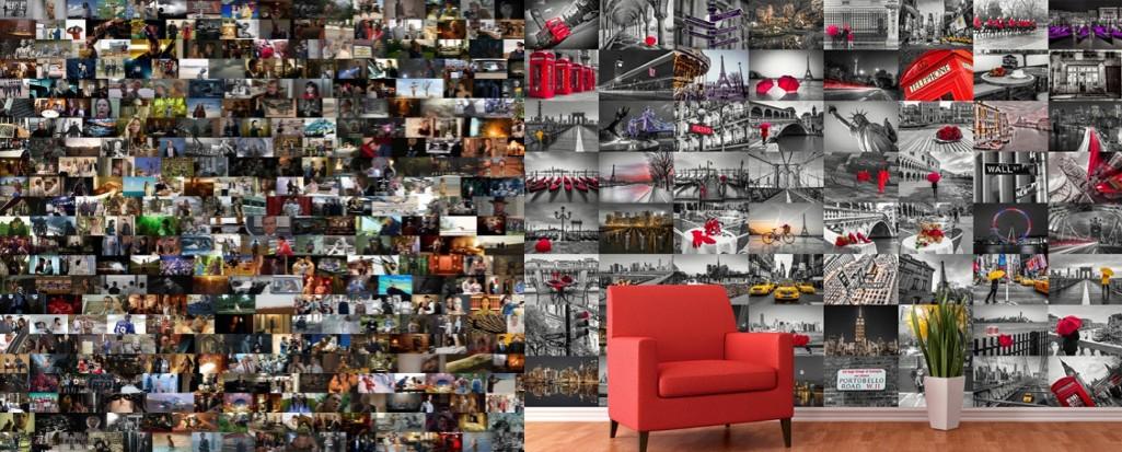 ejemplos de collage