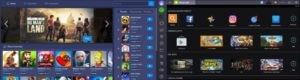 emulador de android para pc bluestacks