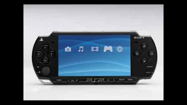 Emulador de PSP