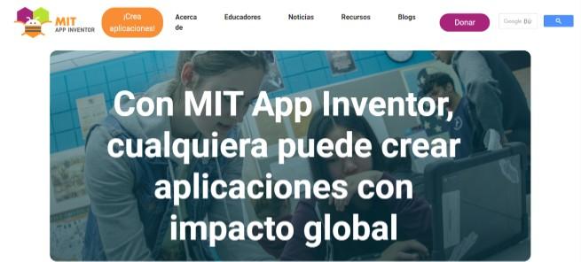 programa para hacer aplicaciones android appyourself