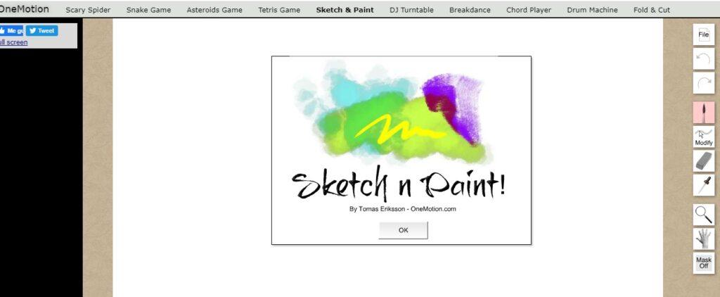 programas online para dibujar