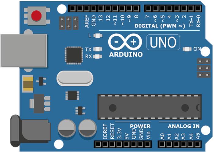 Programas para Arduino