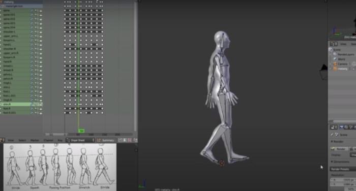 programas para hacer diseños en 3D