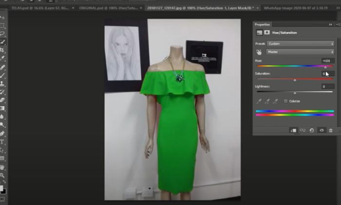 Programas para diseñar ropa
