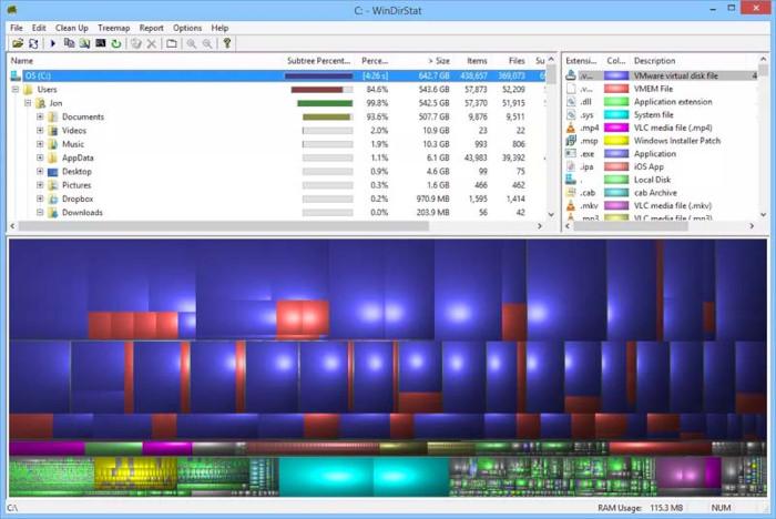 programas para reparar discos duros